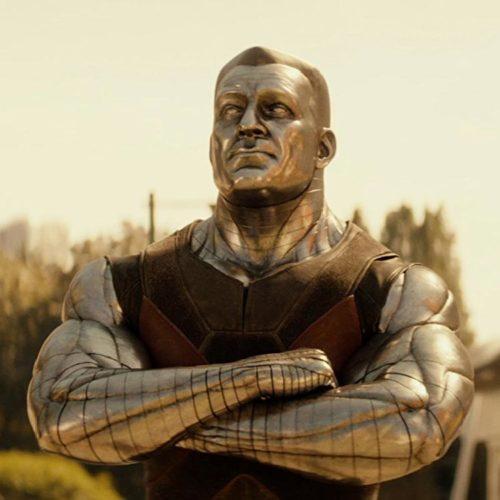 شخصیت Colossus فیلم Deadpool