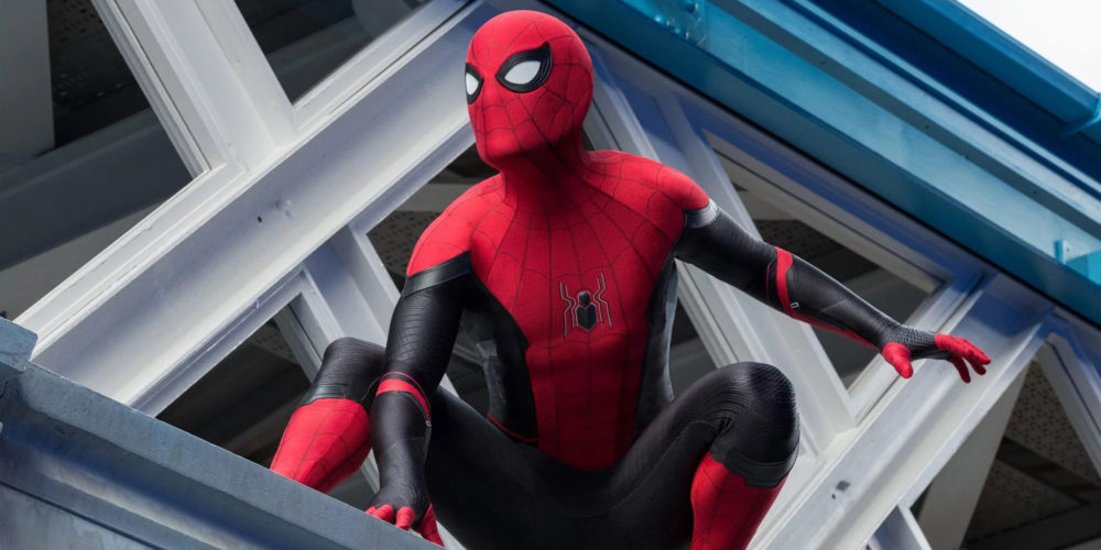 داستان Spider-Man 3