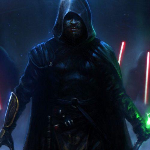 بازی جدید Star Wars