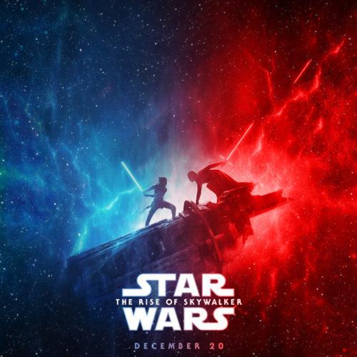 نسخهی دیجیتالی Star Wars: The Rise of Skywalker