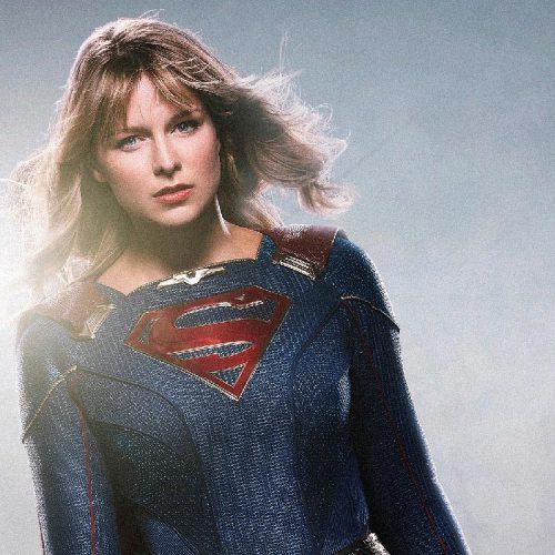 قسمت بعدی Supergirl