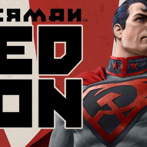 کلیپ انیمیشن Superman: Red Son