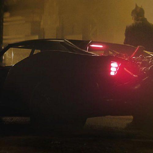 بتموبیل فیلم The Batman