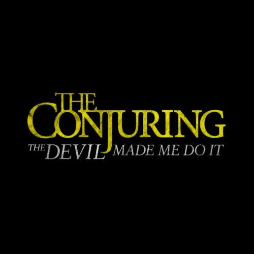 فیلم ترسناک The Conjuring 3