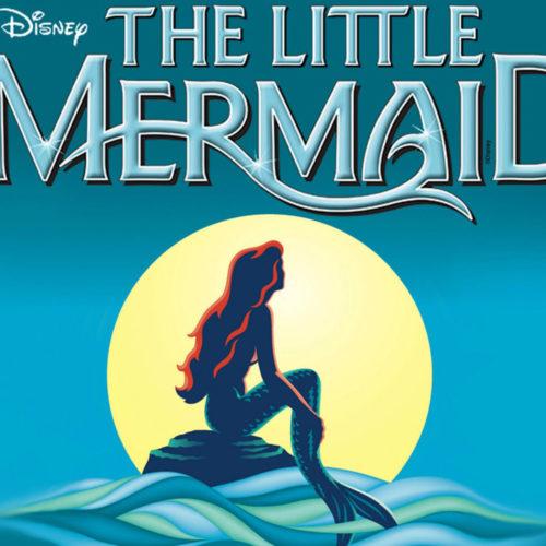 نسخهی بازسازی The Little Mermaid