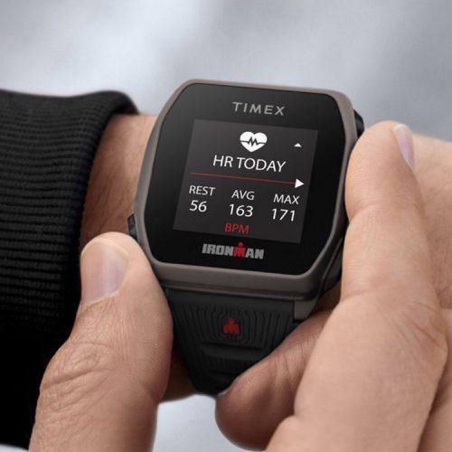 تایمکس ساعت هوشمند