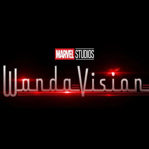 فیلمبرداری سریال WandaVision