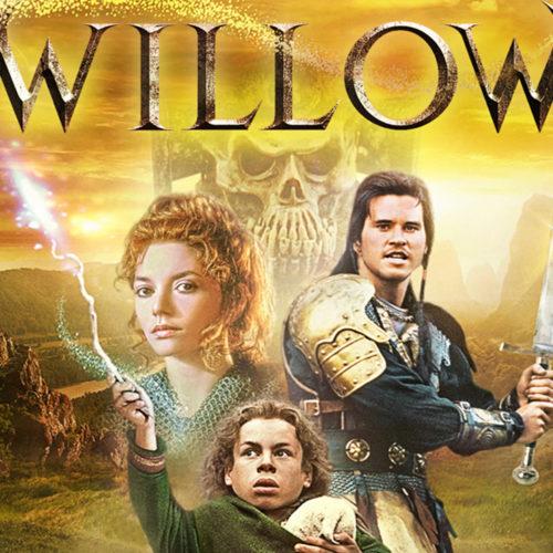 بازیگران فیلم Willow