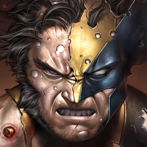 بازی ابرقهرمانی Marvel's Wolverine