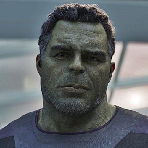 مارک رافلو She-Hulk
