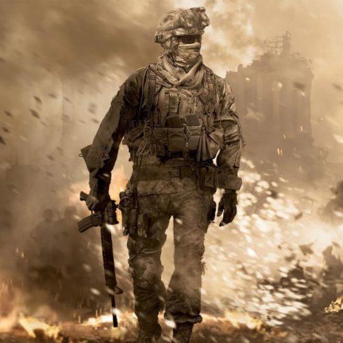 ریمستر Call of Duty: Modern Warfare 2