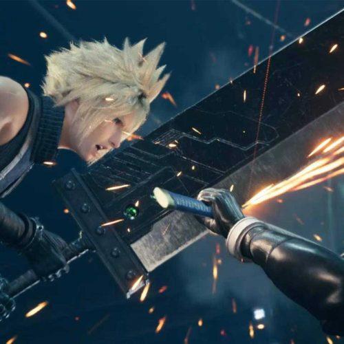 تهیهکنندهی بازی Final Fantasy 7 Remake