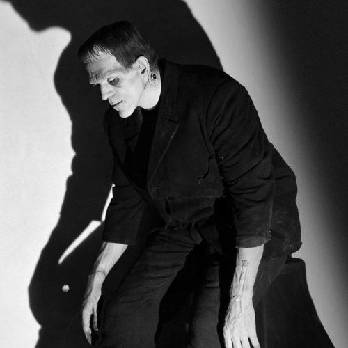 ساخت نسخهی بازسازی Frankenstein