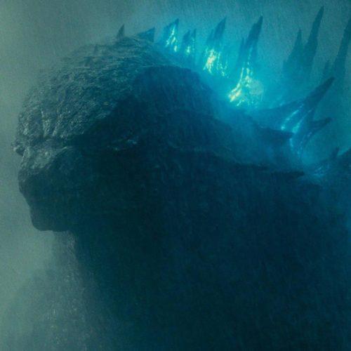 ایزا گونزالس فیلم Godzilla vs. Kong