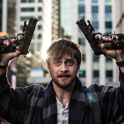 فیلم Gun akimbo