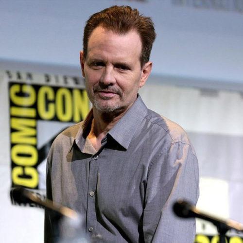 مایکل بین در سریال The Mandalorian