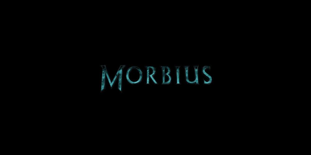 پوستر جدید فیلم Morbius