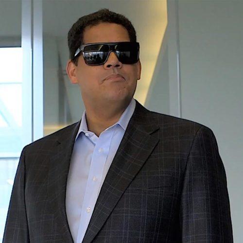 مدیر سابق نینتندو آمریکا