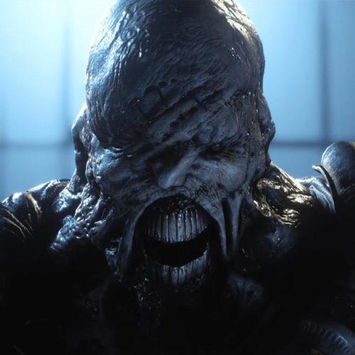 دموی Resident Evil 3 Remake