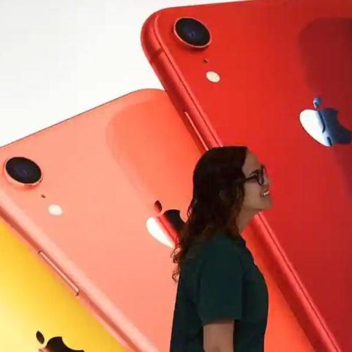صنعت گوشیهای هوشمند