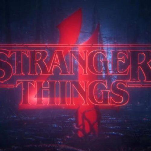 فیلمبرداری فصل چهارم سریال Stranger Things