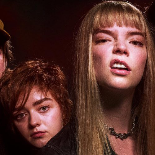 تیزر فیلم The New Mutants