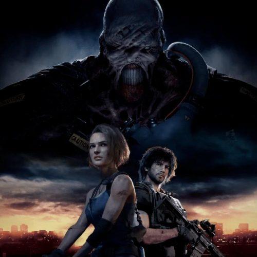 برد گیم بازی Resident Evil 3 کیکاستارتر