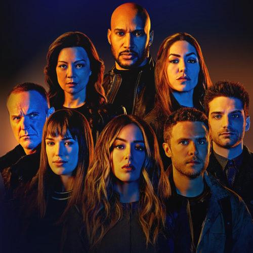 تاریخ پخش فصل هفتم Agents of S.H.I.E.L.D