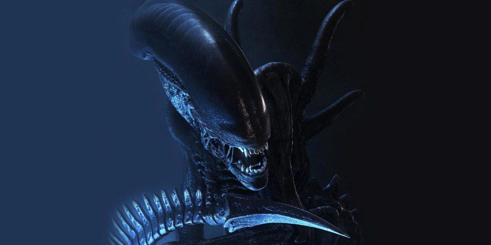 تخفیف بازی Alien: Isolation در استیم