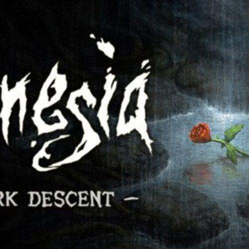 Amnesia: The Dark Descent اپیک گیمز