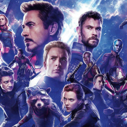 ۲۵ نکتهی مهم و جالبی که بهتازگی از Avengers: Endgame فاش شده است