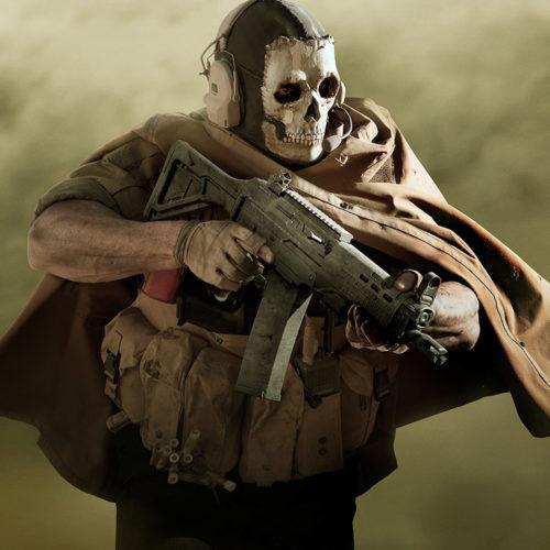 بهروزرسانی 1.20 بازی Call Of Duty: Modern Warfare