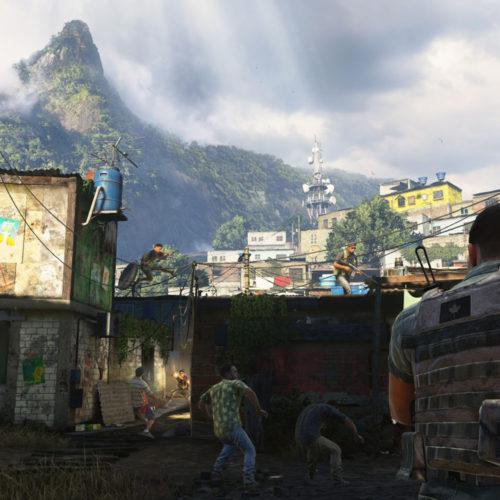 نسخهی ریمستر Call of Duty: Modern Warfare 2