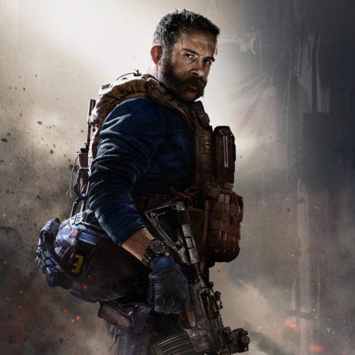 فصل سوم بازی Call of Duty: Modern Warfare