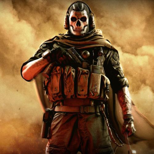 بخش چندنفرهی Call Of Duty: Modern Warfare