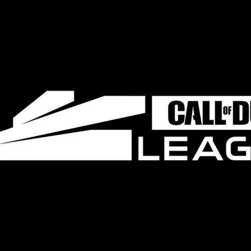 برنامهی جدید لیگ Call of Duty