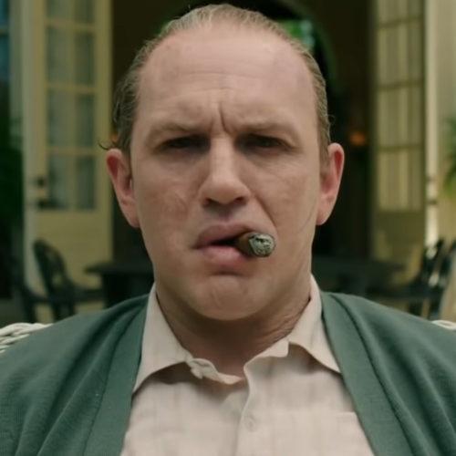 اولین تریلر فیلم Capone