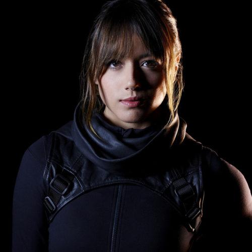 پشت صحنهی فصل هفتم Agents of S.H.I.E.L.D