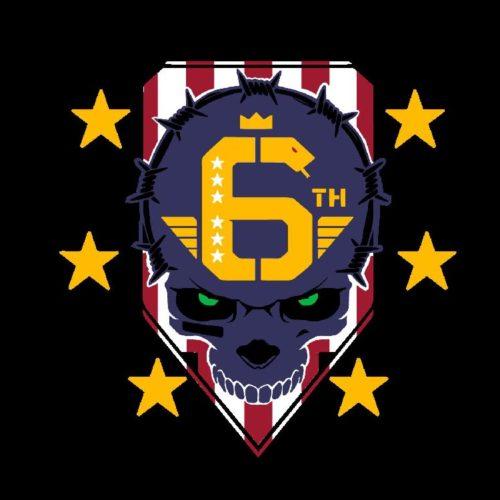 6th Street بازی Cyberpunk 2077