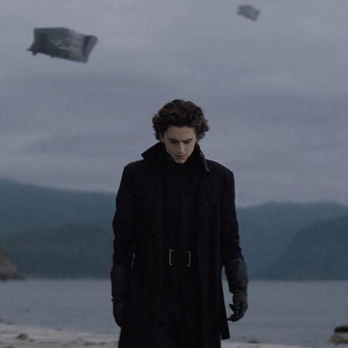 تصاویر جدید فیلم Dune