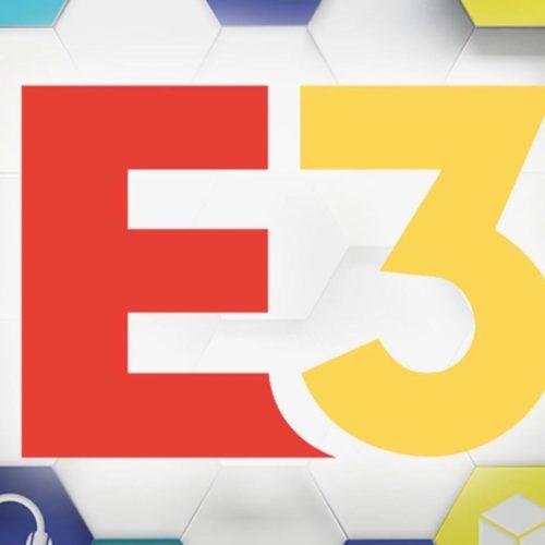 تاریخ برگزاری E3 2021
