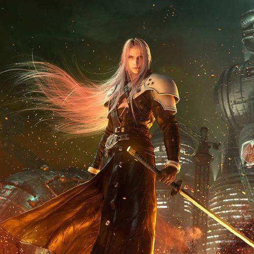 نسخهی دیجیتالی Final Fantasy VII Remake