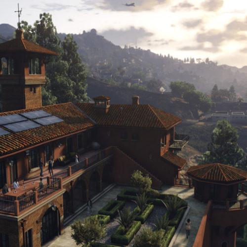 نسخهی جدید Grand Theft Auto