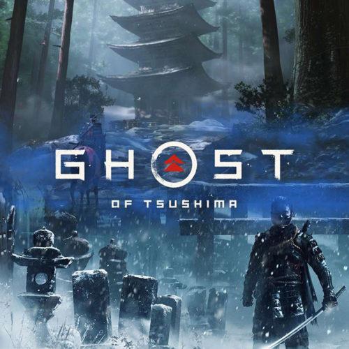 گیمپلی بازی Ghost of Tsushima