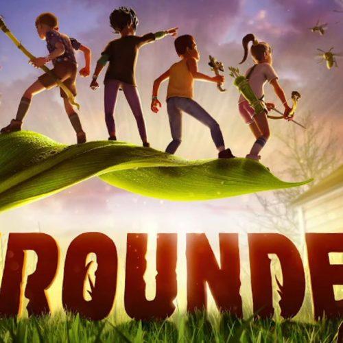 تاریخ انتشار نسخهی اولیه بازی Grounded