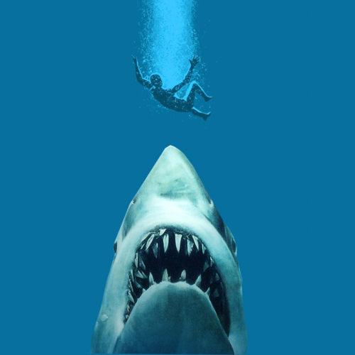 نسخهی 4K فیلم Jaws