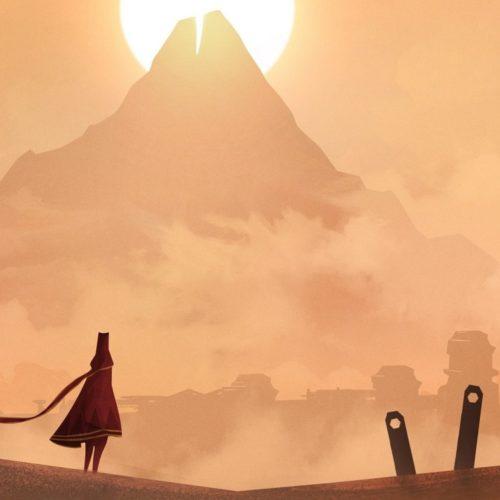 بازی Journey - شبکهی استیم