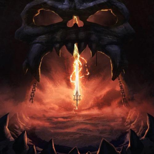 ساخت سریال Masters of the Universe: Revelation