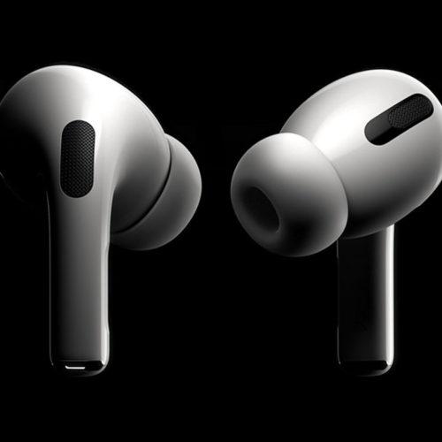 اپل ایرپاد جدید