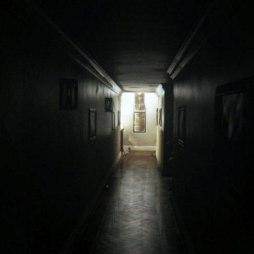 بازی ترسناک کوجیما